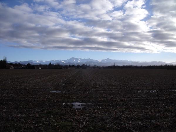 Photos chaine des Pyrénées le 28 janvier 2013 001