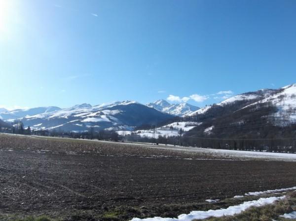 Col d'Aspin (vélo + marche) le 13 février 2015 007