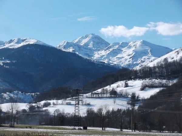 Col d'Aspin (vélo + marche) le 13 février 2015 010