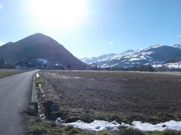 Col d'Aspin (vélo + marche) le 13 février 2015 013