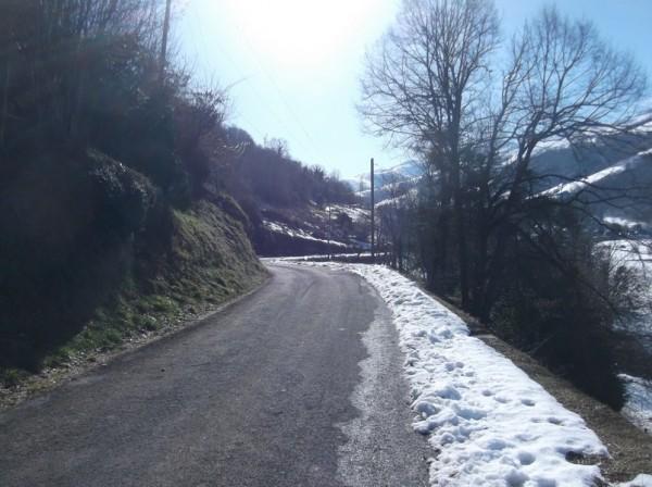 Col d'Aspin (vélo + marche) le 13 février 2015 019