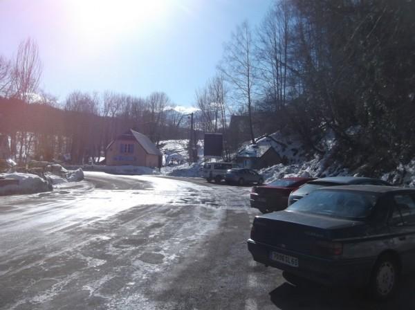 Col d'Aspin (vélo + marche) le 13 février 2015 023