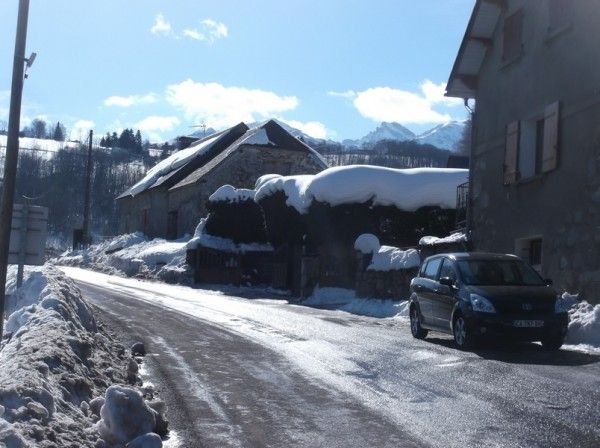 Col d'Aspin (vélo + marche) le 13 février 2015 031