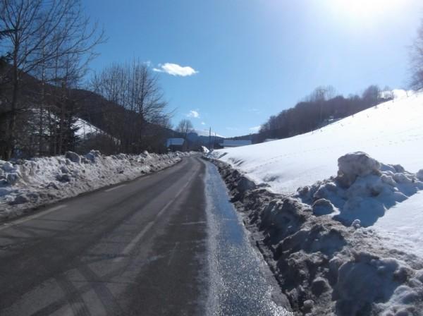 Col d'Aspin (vélo + marche) le 13 février 2015 037