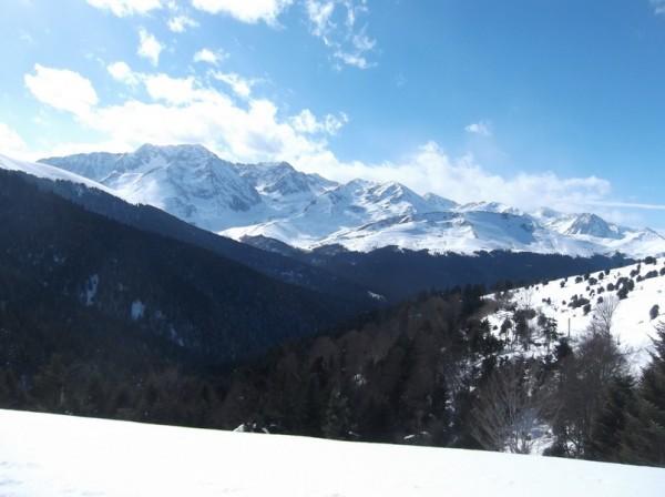 Col d'Aspin (vélo + marche) le 13 février 2015 137
