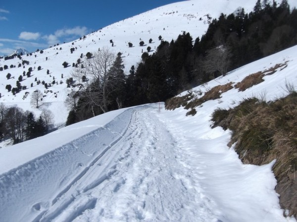 Col d'Aspin (vélo + marche) le 13 février 2015 139