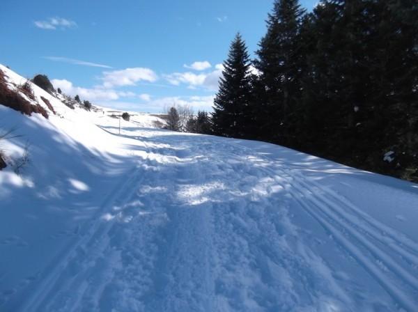 Col d'Aspin (vélo + marche) le 13 février 2015 143