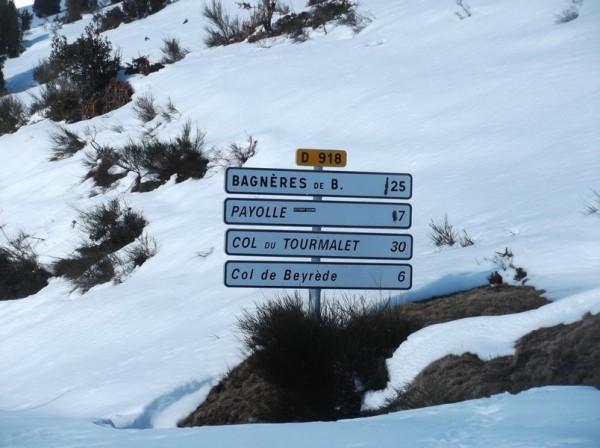 Col d'Aspin (vélo + marche) le 13 février 2015 167