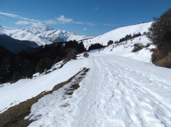 Col d'Aspin (vélo + marche) le 13 février 2015 168