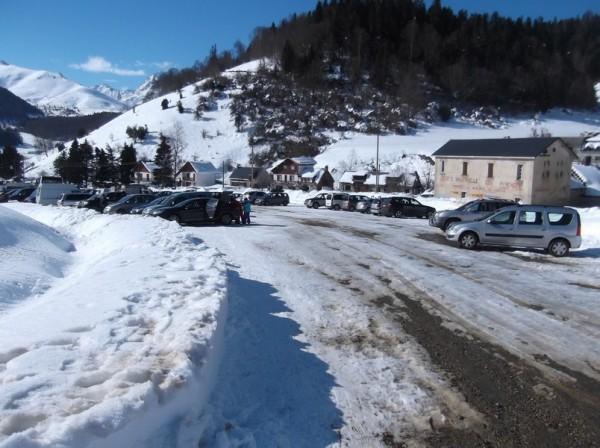 Col d'Aspin (vélo + marche) le 13 février 2015 209