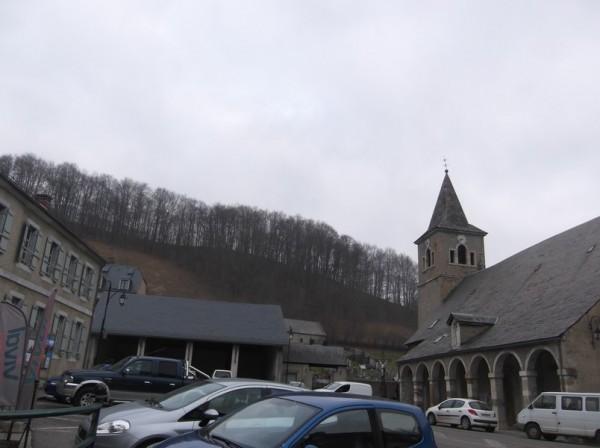 Col d'Aspin 20 mars 2015 007