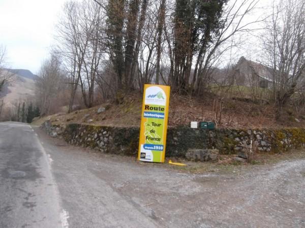 Col d'Aspin 20 mars 2015 012