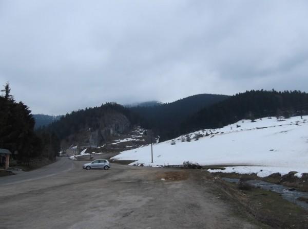 Col d'Aspin 20 mars 2015 042