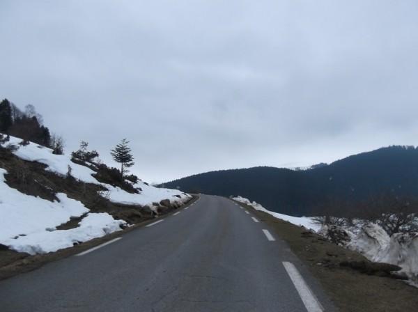 Col d'Aspin 20 mars 2015 046