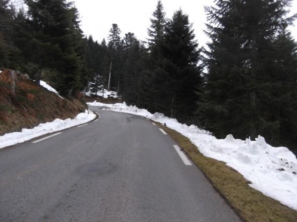 Col d'Aspin 20 mars 2015 073