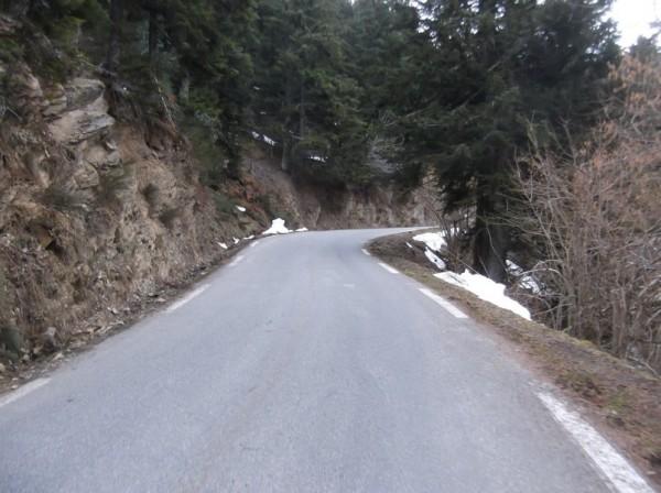 Col d'Aspin 20 mars 2015 084