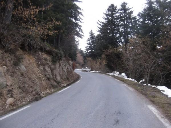 Col d'Aspin 20 mars 2015 086