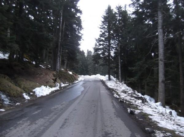 Col d'Aspin 20 mars 2015 096