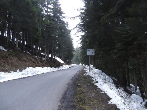 Col d'Aspin 20 mars 2015 097