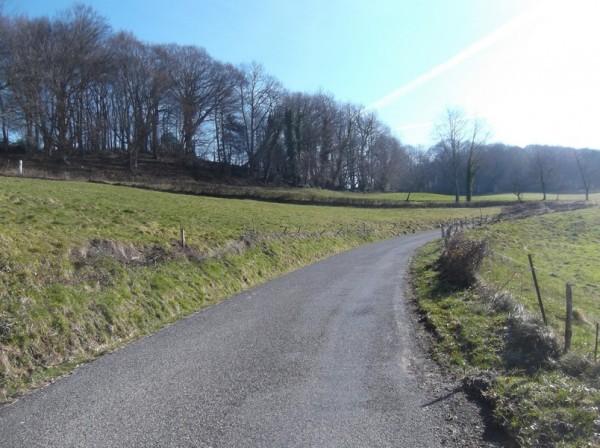 Tour des Baronnies 10 mars 2015 016